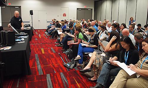 Skip Grant Productions Seminar